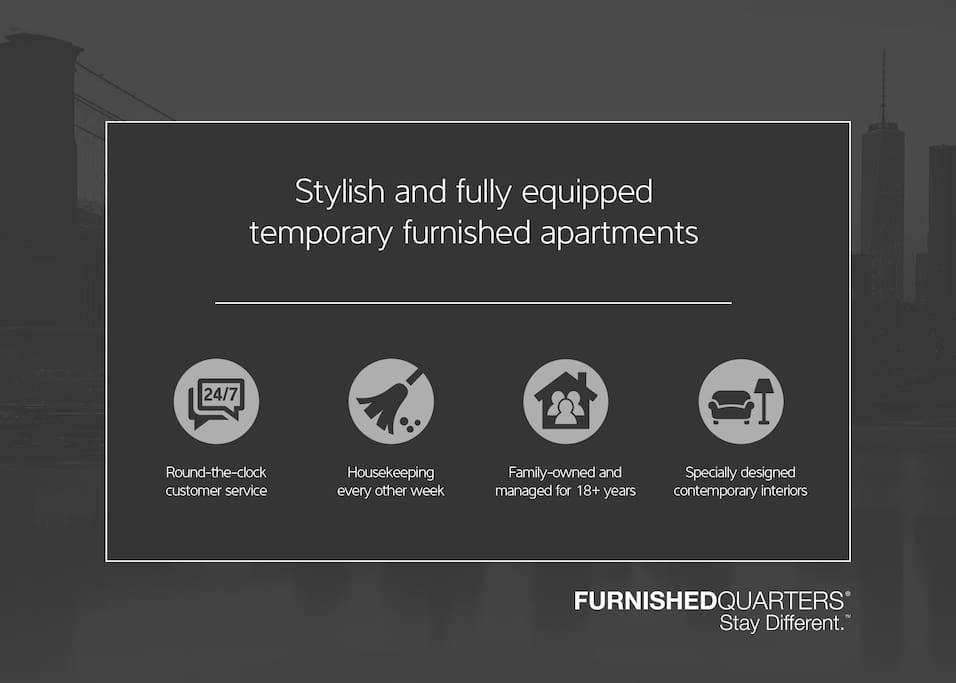 Furnished Quarters