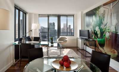 These Tech Upgrades are the New Hottest NYC Luxury Apartment Amenities